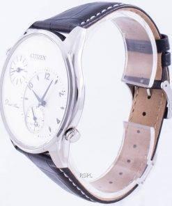Citizen Dual Time AO3030-24A Quartz Men's Watch