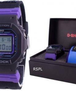 Casio G-Shock DW-5600THS-1 Shock Resistant 200M Men's Watch