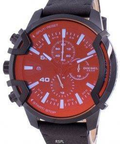 Diesel Griffed DZ4519 Quartz Chronograph Men's Watch