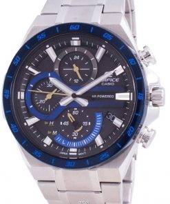 Casio Edifice EQS-920DB-2AV Quartz Chronograph Men's Watch