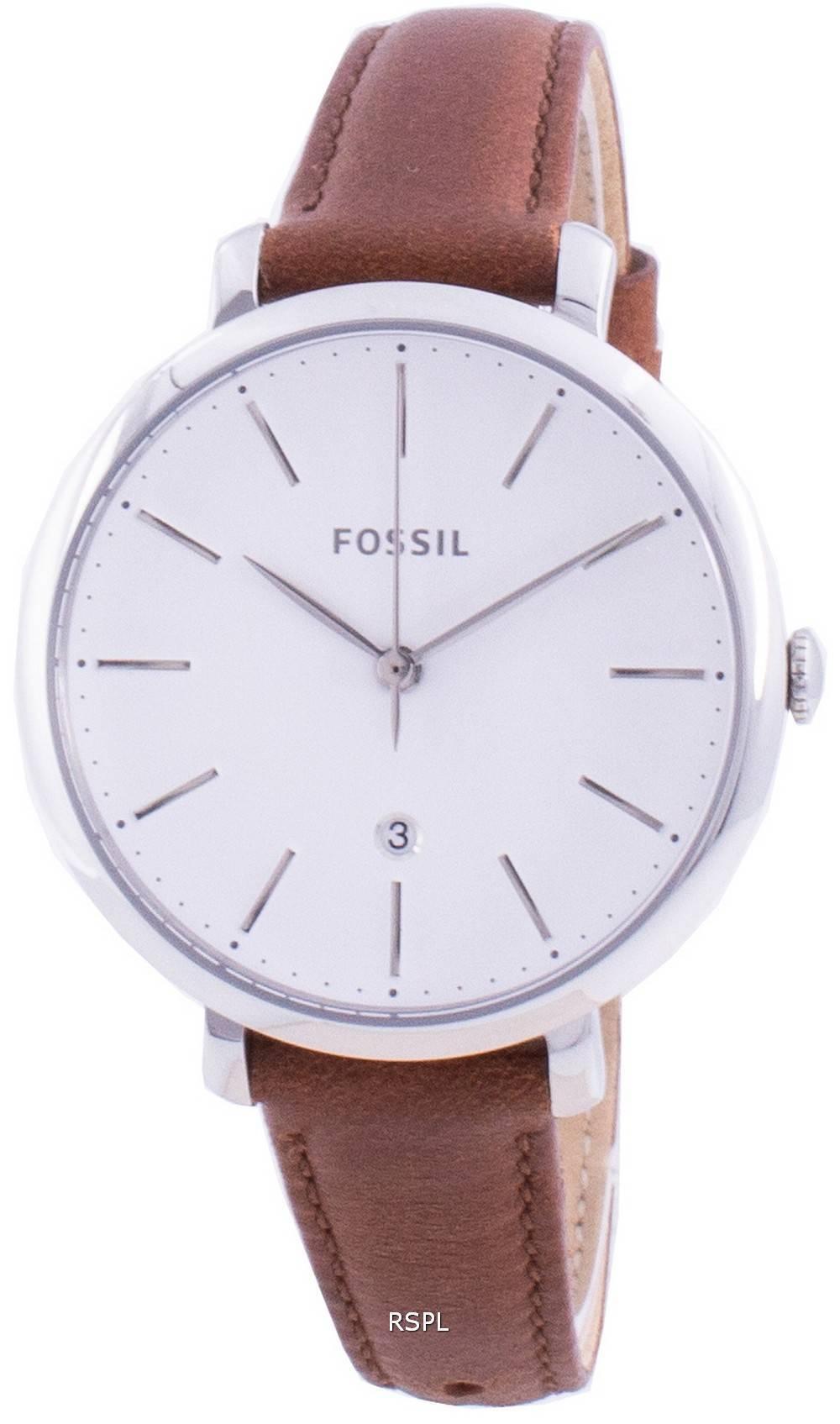 Fossil Jacqueline ES4368 Quartz Women's Watch