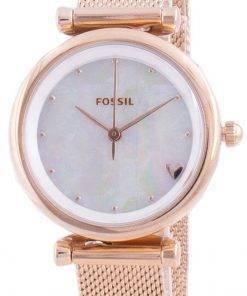 Fossil Carlie Mini ES4505 Quartz Women's Watch