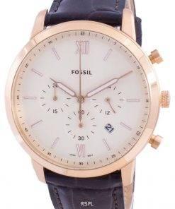 Fossil Neutra FS5558 Quartz Chronograph Men's Watch