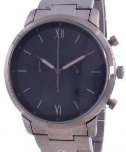 Fossil Neutra FS5581 Quartz Chronograph Men's Watch