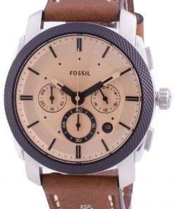 Fossil Machine FS5620 Quartz Chronograph Men's Watch
