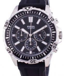 Fossil Garrett FS5624 Quartz Chronograph Men's Watch