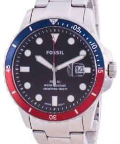 Fossil FB-01 FS5657 Quartz Men's Watch