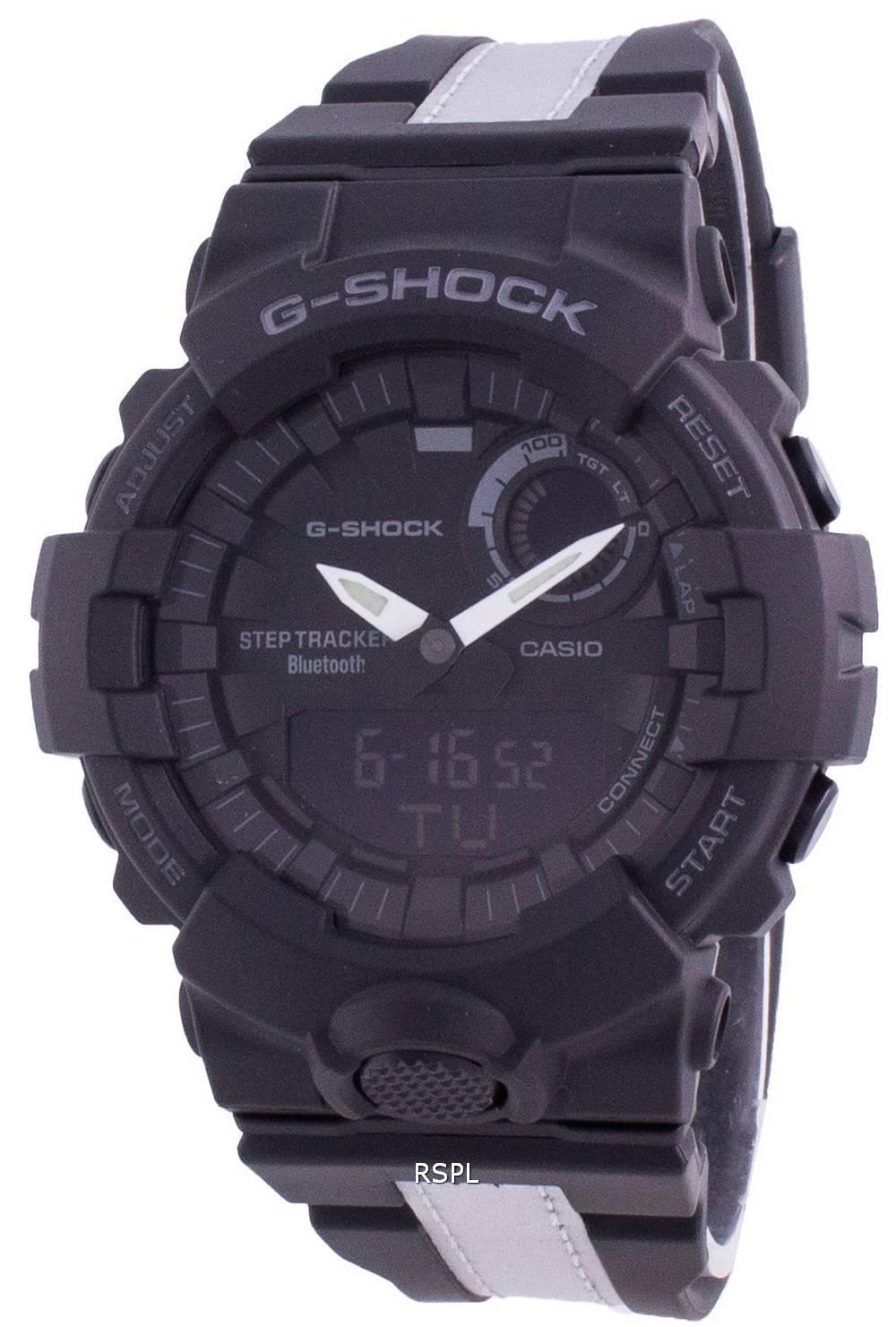 Casio G-Shock GBA-800LU-1A Quartz Shock Resistant 200M Men's Watch