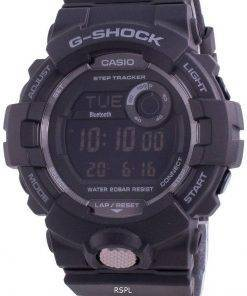 Casio G-Shock GBD-800-1B Quartz Step Tracker 200M Men's Watch