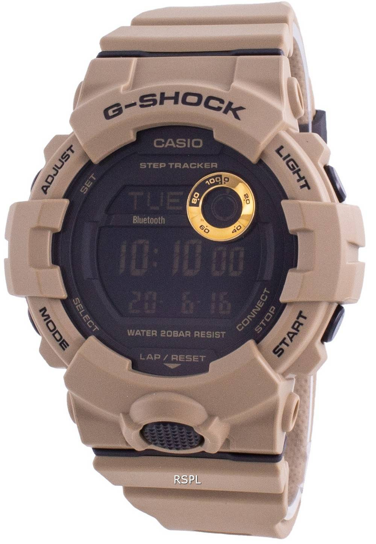 Casio G-Shock GBD-800UC-5 Quartz Shock Resistant 200M Men's Watch