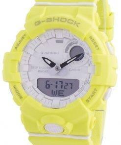 Casio G-Shock GMA-B800-9A Quartz Shock Resistant 200M Men's Watch