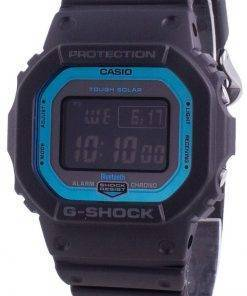 Casio G-Shock GW-B5600-2 Solar World Time 200M Men's Watch