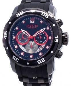Invicta Pro Diver SCUBA 24853 Chronograph Quartz Men's Watch