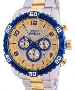 Invicta Pro Diver 25981 Quartz Chronograph Men's Watch