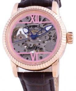 Invicta Objet D Art 26350 Automatic Women's Watch