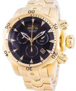 Invicta Venom 29644 Quartz Chronograph 1000M Men's Watch