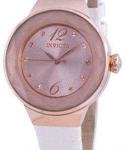 Invicta Angel 29785 Quartz Diamond Accents Women's Watch