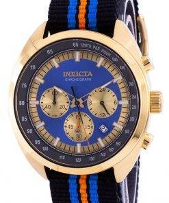 Invicta S1 Rally 29990 Quartz Chronograph Men's Watch
