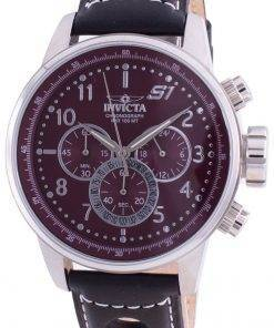 Invicta S1 Rally 30915 Quartz Chronograph Men's Watch