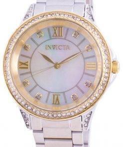 Invicta Angel 30931 Quartz Diamond Accents Women's Watch