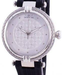 Invicta Bolt 31030 Quartz Diamond Accents Women's Watch