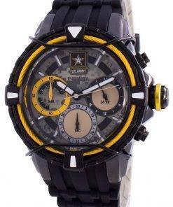 Invicta U.S. Army 31850 Quartz Chronograph Women's Watch