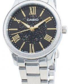 Casio LTP-E164D-1A Women's Watch