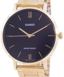 Casio LTP-VT01G-1B Quartz Women's Watch