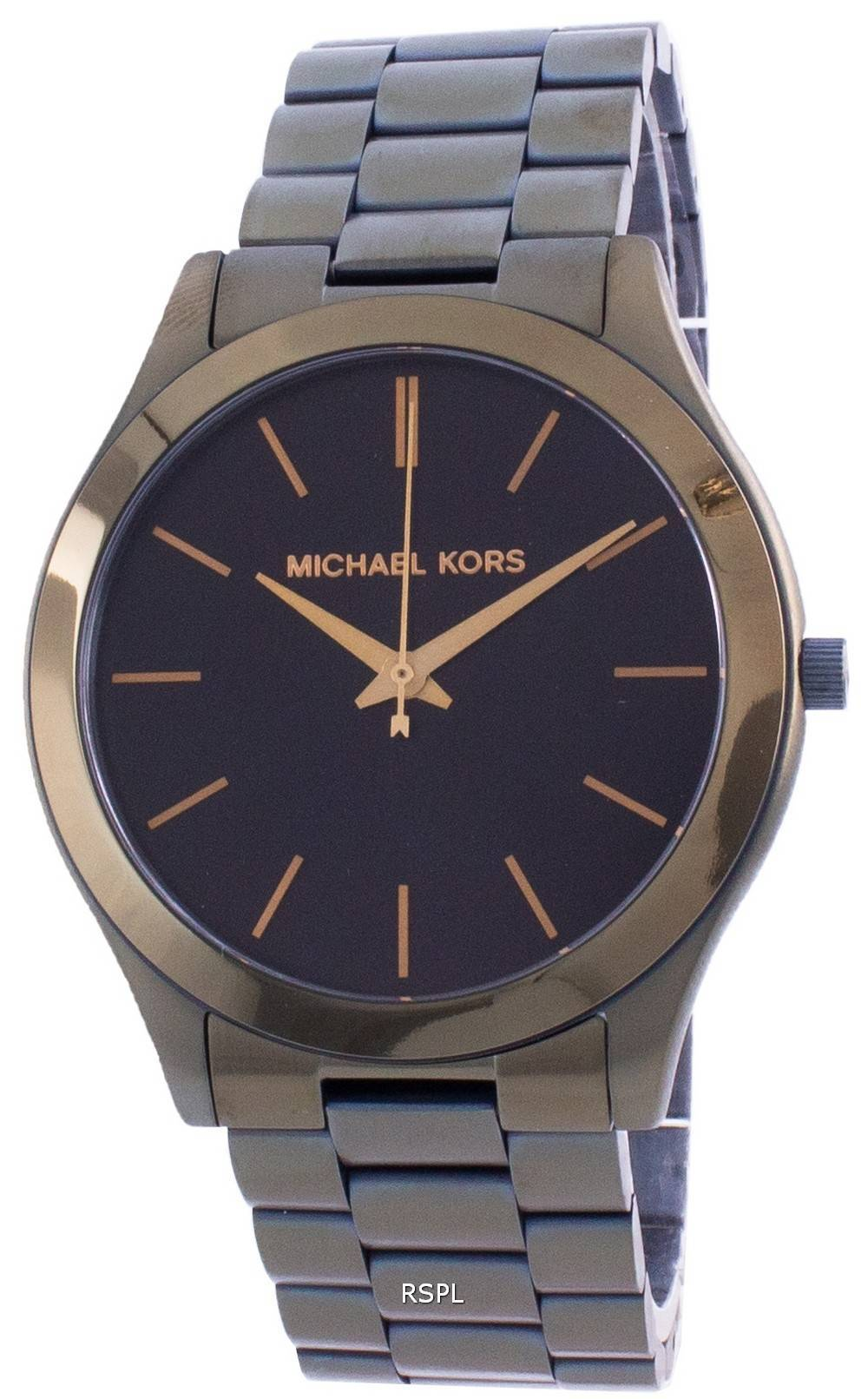 Michael Kors Slim Runway MK8715 Quartz Men's Watch