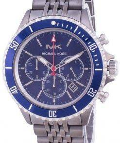 Michael Kors Bayville MK8727 Quartz Chronograph Men's Watch