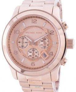 Michael Kors Runway MK8735 Quartz Chronograph Men's Watch