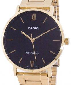 Casio MTP-VT01G-1B Quartz Men's Watch