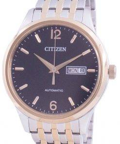 Citizen NH7504-52E Automatic Japan Made Men's Watch