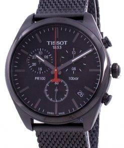 Tissot PR 100 T101.417.33.051.00 T1014173305100 Quartz Chronograph Men's Watch