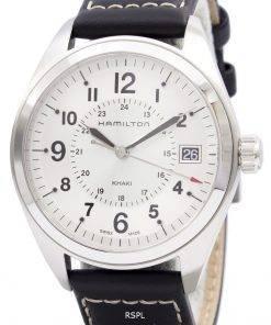 Hamilton Khaki Field Quartz Swiss Made H68551753 Men's Watch