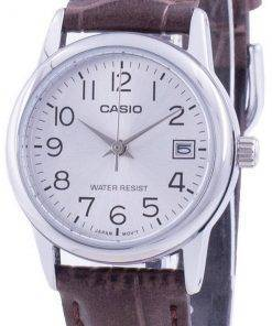 Casio LTP-V002L-7B2 Quartz Women's Watch