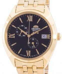 Orient Three Star Automatic RA-AK0501B10A Men's Watch