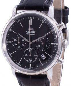 Orient Sports RA-KV0404B10B Quartz Chronograph Men's Watch
