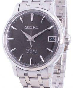 Seiko Presage Automatic SRP837 SRP837J1 SRP837J Japan Made Men's Watch