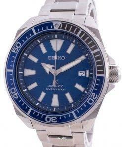 Seiko Prospex Turtle Save The Ocean Automatic Diver's SRPD23 SRPD23J1 SRPD23J 200M Men's Watch