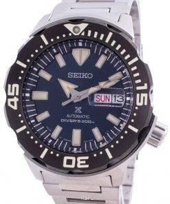 Seiko Prospex Monster Automatic Diver's SRPD25 SRPD25J1 SRPD25J 200M Men's Watch