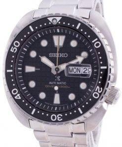 Seiko Prospex Turtle International Edition Automatic Diver's SRPE03 SRPE03J1 SRPE03J 200M Men's Watch