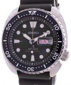 Seiko Prospex Turtle International Edition Automatic Diver's SRPE05 SRPE05J1 SRPE05J 200M Men's Watch