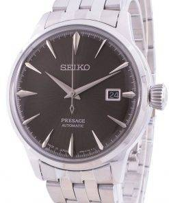 Seiko Presage Automatic SRPE17 SRPE17J1 SRPE17J Japan Made Men's Watch