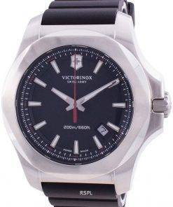 Victorinox Swiss Army I.N.O.X. 241682.1 Quartz 200M Men's Watch
