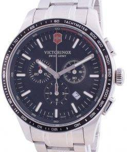 Victorinox Swiss Army Alliance Sport 241816 Quartz Chronograph 100M Men's Watch