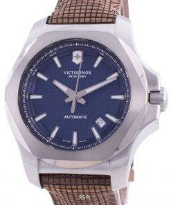 Victorinox Swiss Army I.N.O.X. Mechanical 241834 200M Men's Watch