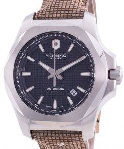 Victorinox Swiss Army I.N.O.X. Mechanical 241836 200M Men's Watch