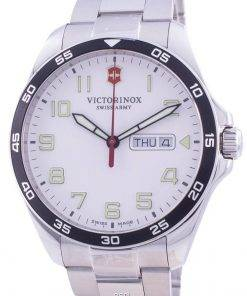 Victorinox Swiss Army Fieldforce 241850 Quartz 100M Men's Watch