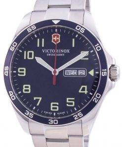 Victorinox Swiss Army Fieldforce 241851 Quartz 100M Men's Watch